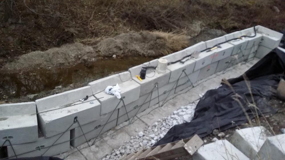 Block Cabling 1